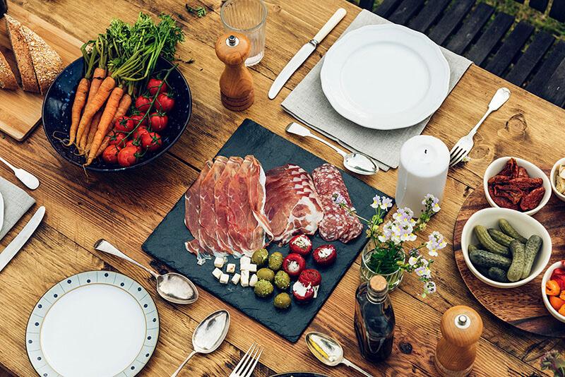 nấm bào ngư có thể ăn thay thịt