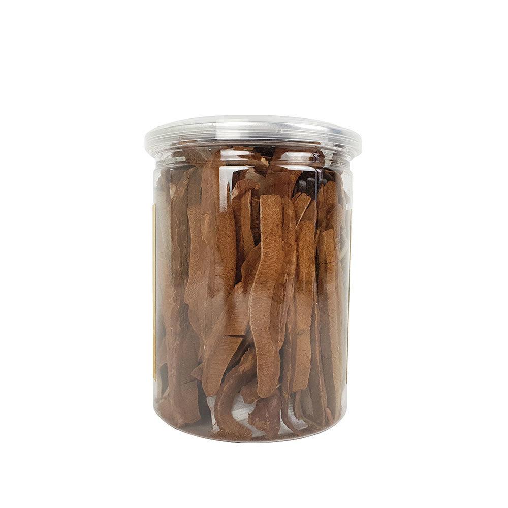 nấm linh chi đỏ thái lát