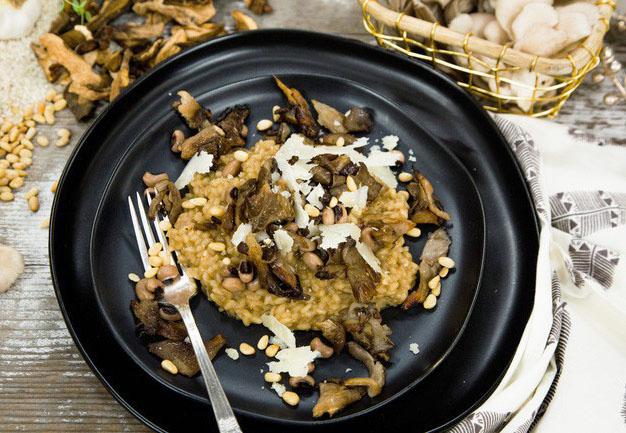 nấm truffle đắt nhất thế giới