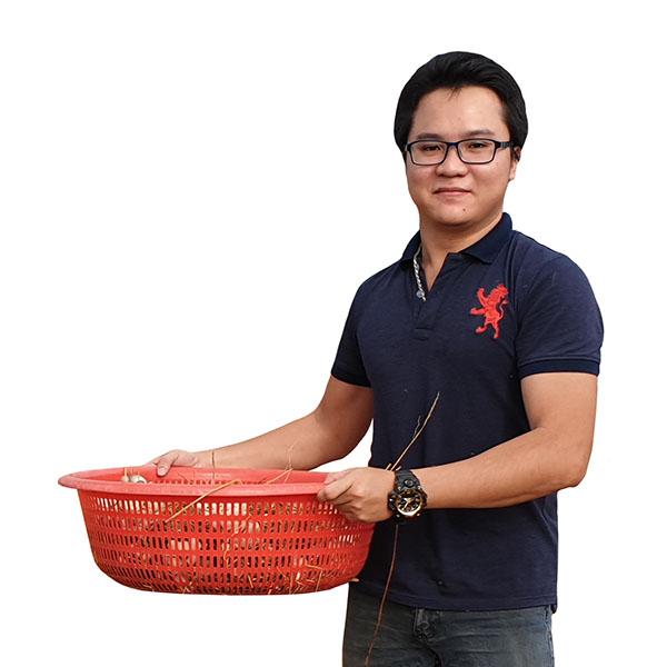 Nguyễn Phát Lộc - CMO Nấm Xanh