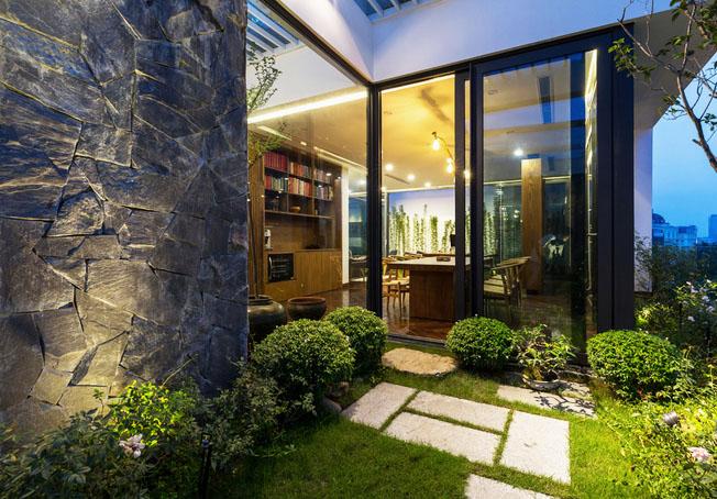 Chọn vị trí đặt phôi nấm để tự trồng nấm tại nhà